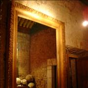 Mirrors History - The First Mirror - Earliest Mirror Picture